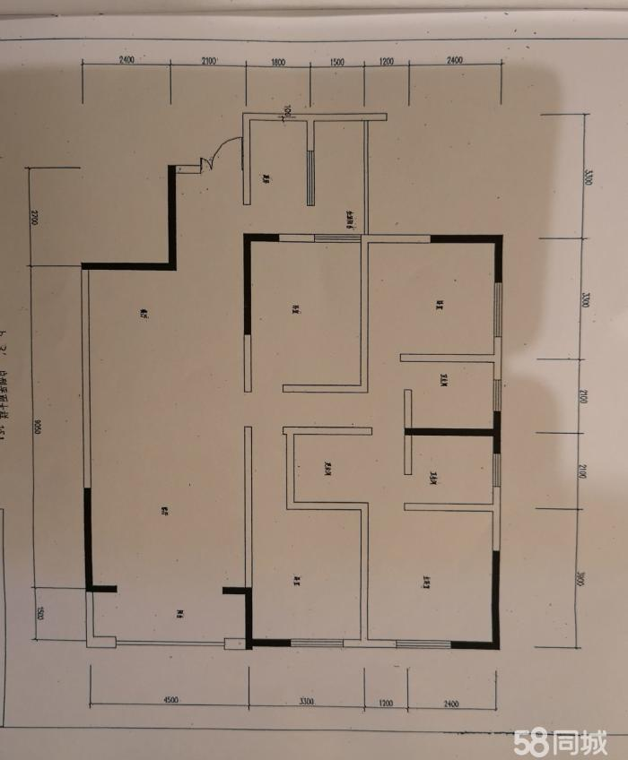 澳门威尼斯人官网警馨苑4室2厅2卫162.45平米