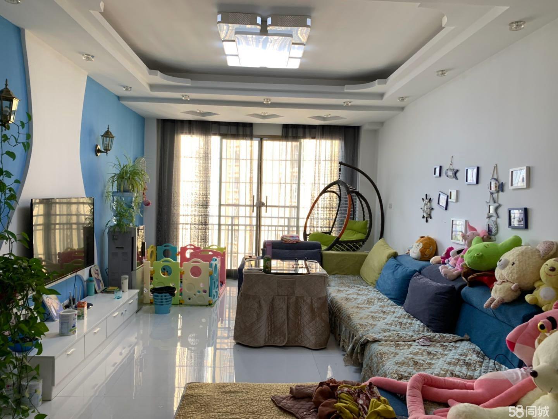 安龙鑫凯龙城3室2厅2卫128平米