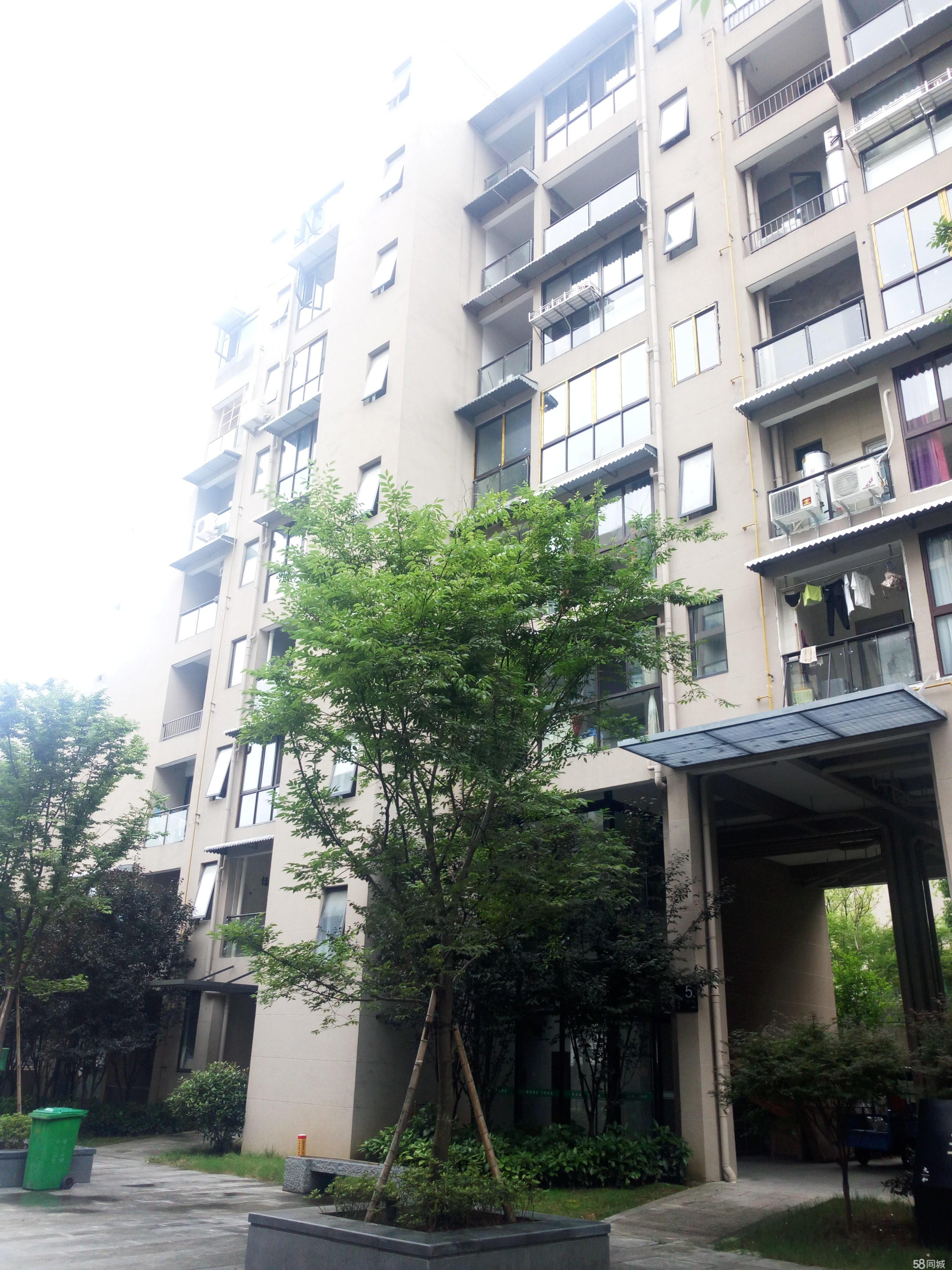 九和小区4室3厅3卫188平米