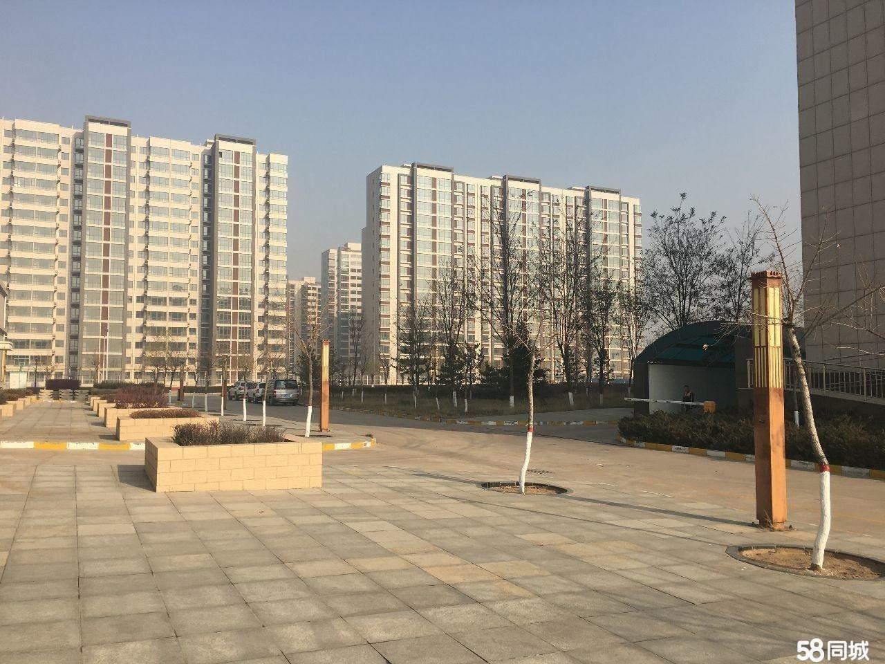 城区神木新村红柠小区2室2厅1卫104.96平米
