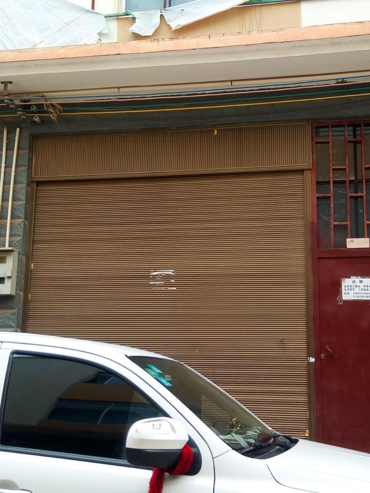恒源辣椒市场(4室2厅3卫144.74平米)