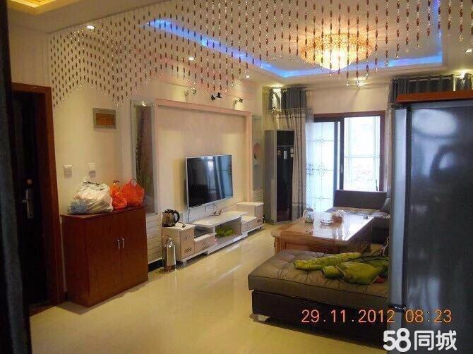 商南秀水建材市場3室2廳1衛108平米