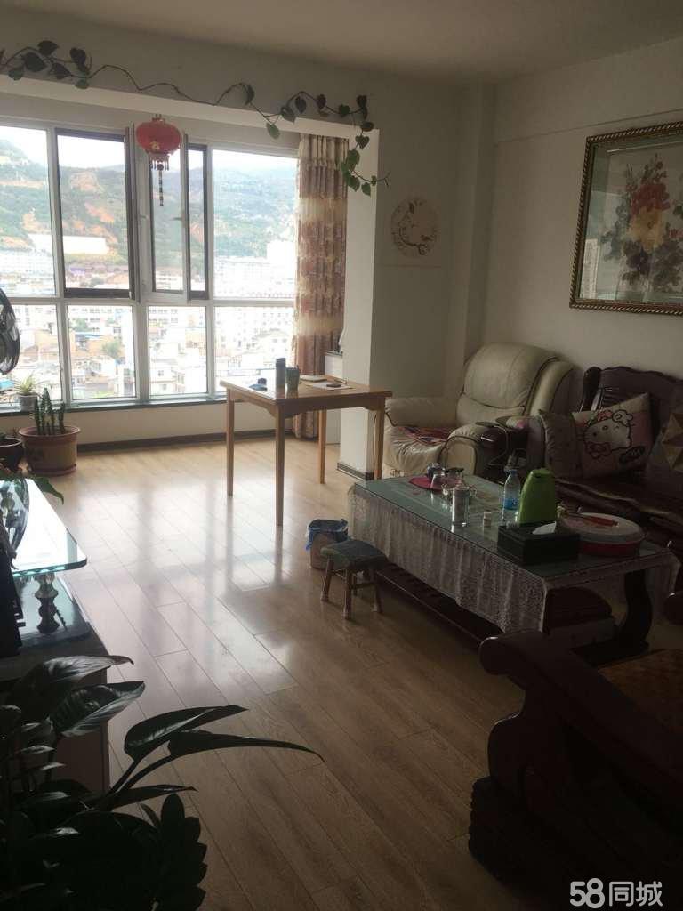 甘谷恒盛佳苑2室2厅2卫100平米
