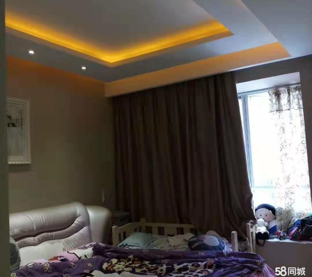 惠水百大华联南苑花城三期4室2厅2卫154.6平米