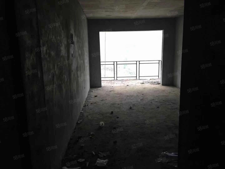 滨河世纪城电梯106平米3999一平米可按揭!先到先得!