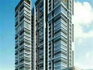 魏武大厦公寓出售,准现房、有精装,有毛坯,可按揭、有折扣