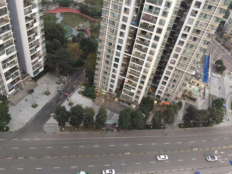 河东万达广场精装修单身公寓家具家电齐全