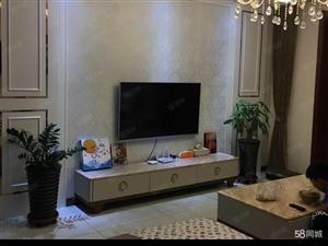 新甘棠路森林半岛135平方三室两厅,家具家电精装修支持贷款,