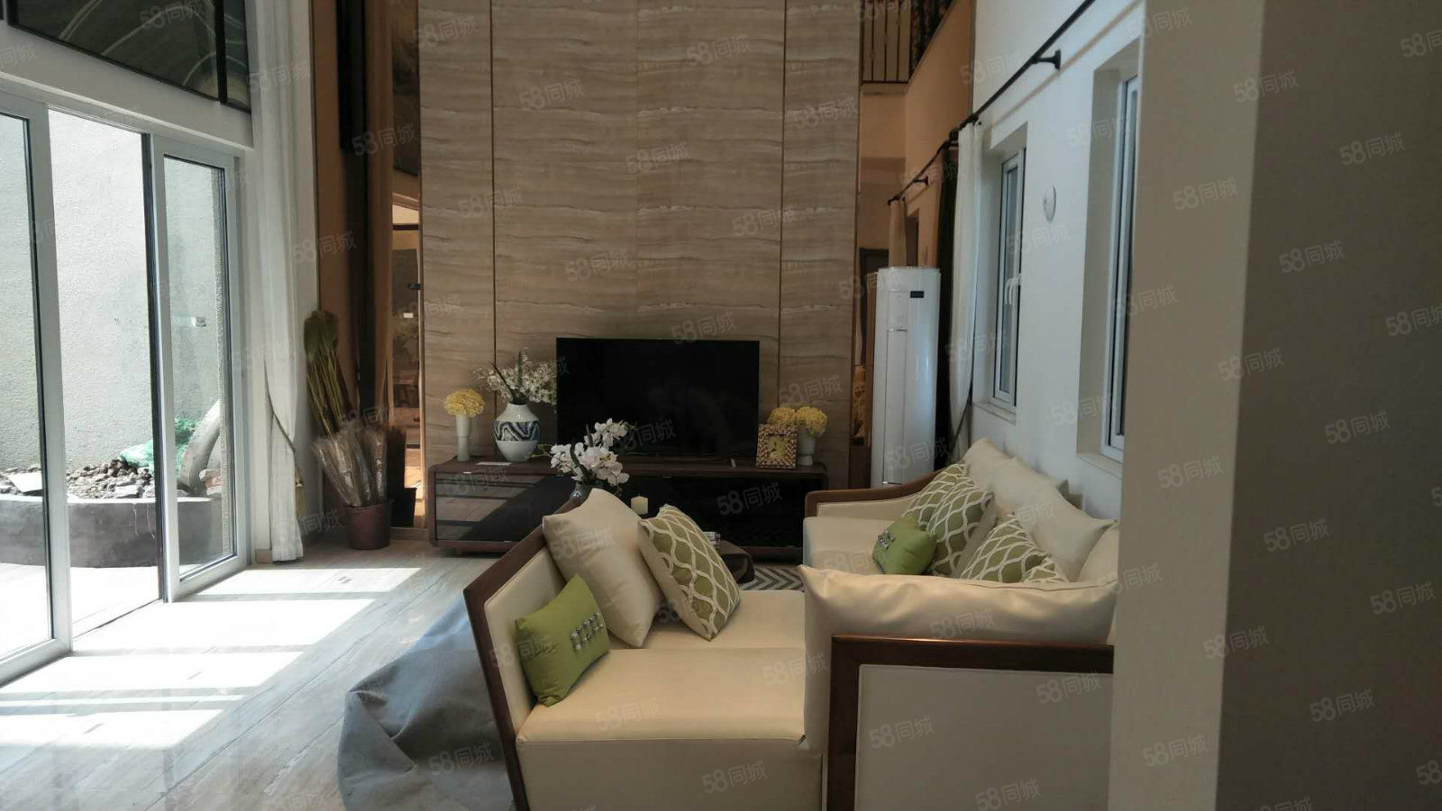 碧桂園如山湖公寓精裝修拎包入住價格合適環境優美周邊配套齊全