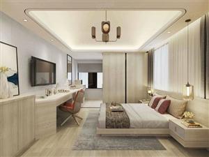 中铁绿景家园,精装修高端公寓,央企托管,首付百分之30