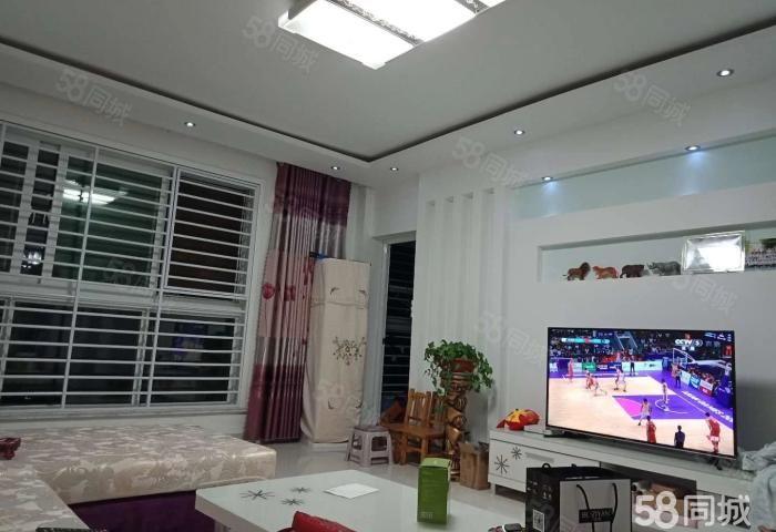 利津县行政小区D区2楼123平带俩个储藏室,出入方便