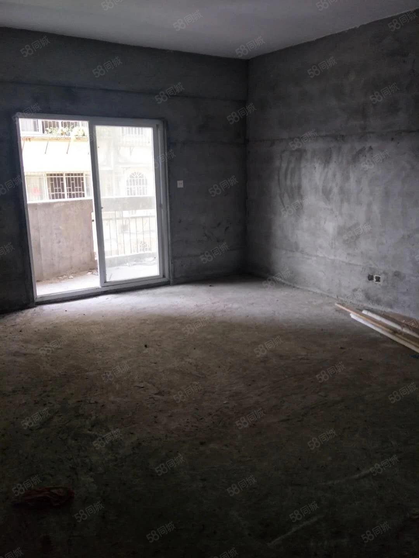 JH10364世纪大厦3室2厅2卫毛坯