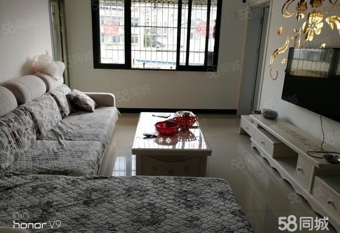 成龙街5楼102平小三室37万