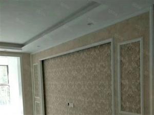 紫荆城车库上一楼精装两房出售