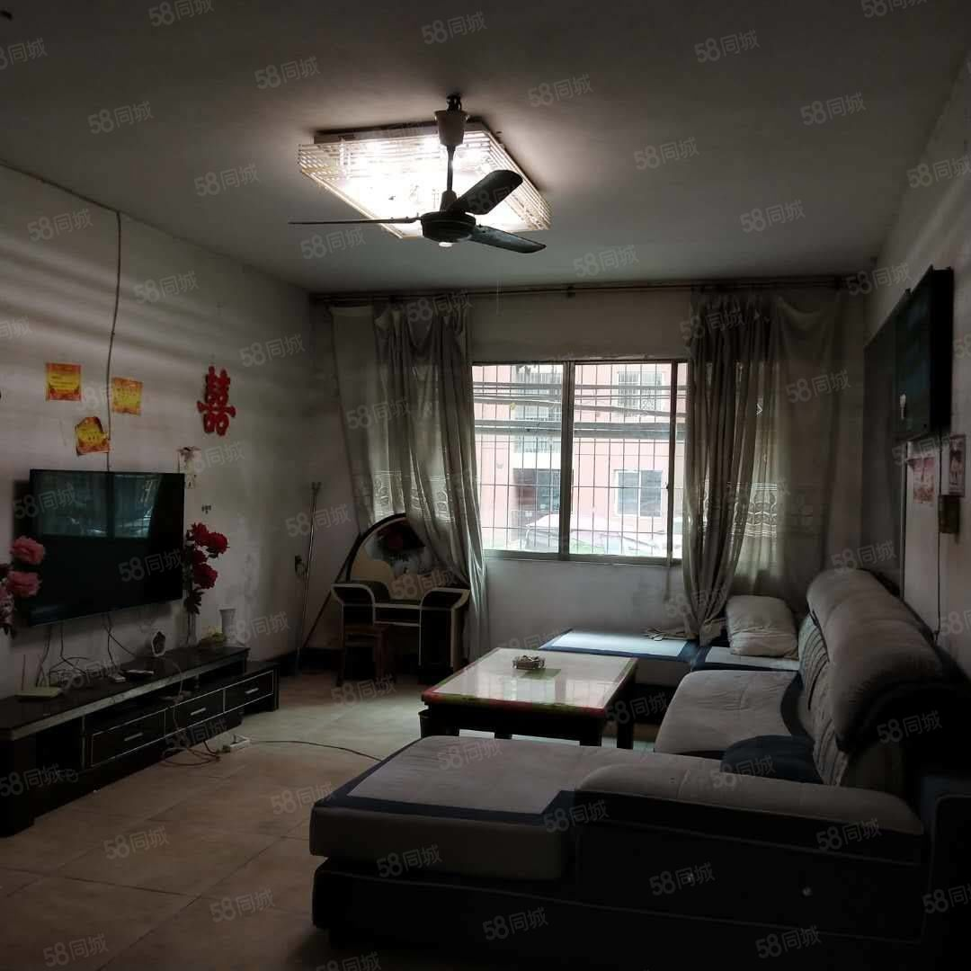 伊顿小镇三室两厅低价急租