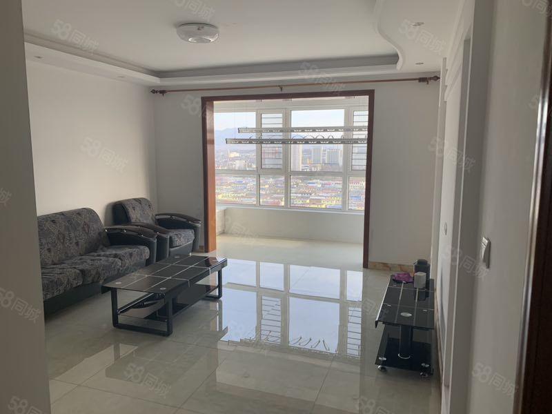 天瑞家园有好房出租,高层,138平米,一个月1200元,