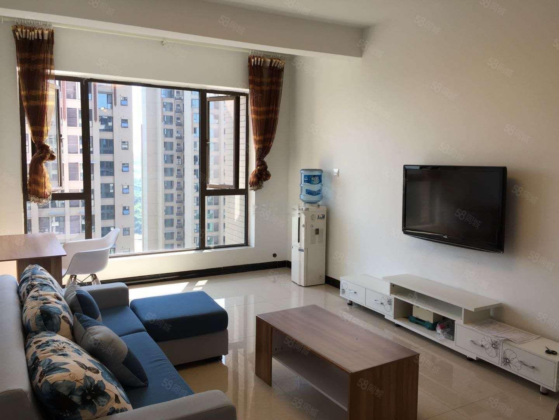 泰豐國際城(丹桂大街南延線)2室2廳1衛