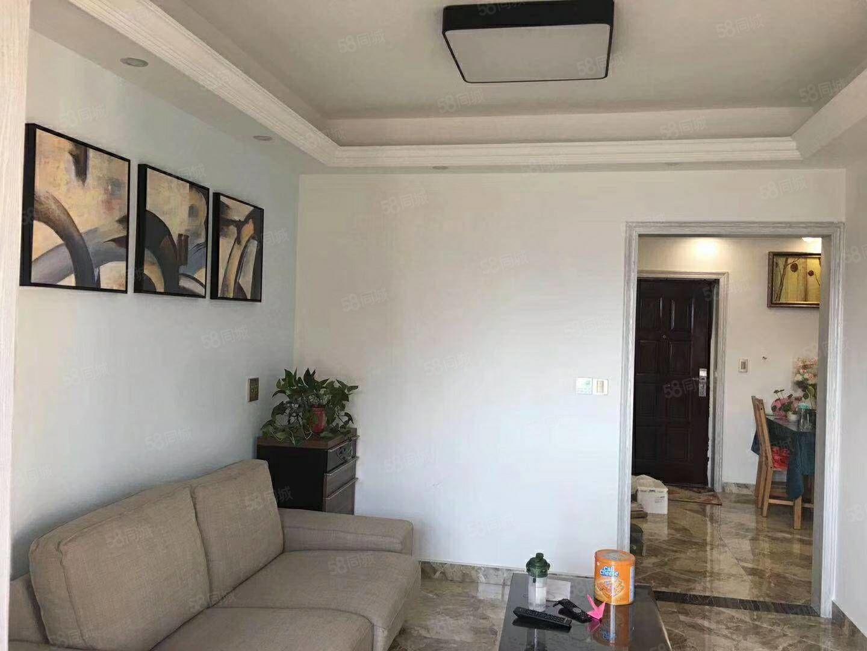 客運站附近清風泰安苑精裝修兩室租房
