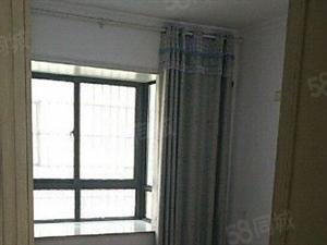 万达附近国购名城中装修3室证满两年