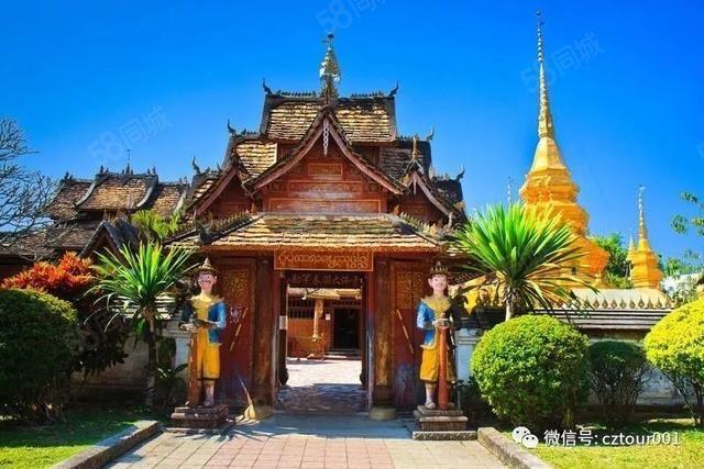 老挝{磨丁}经济特区|四大产业五大旅游特色首付只要12万