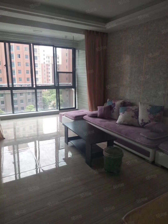 新航花苑,127平精装3室2厅2卫,156万,满2年可过户