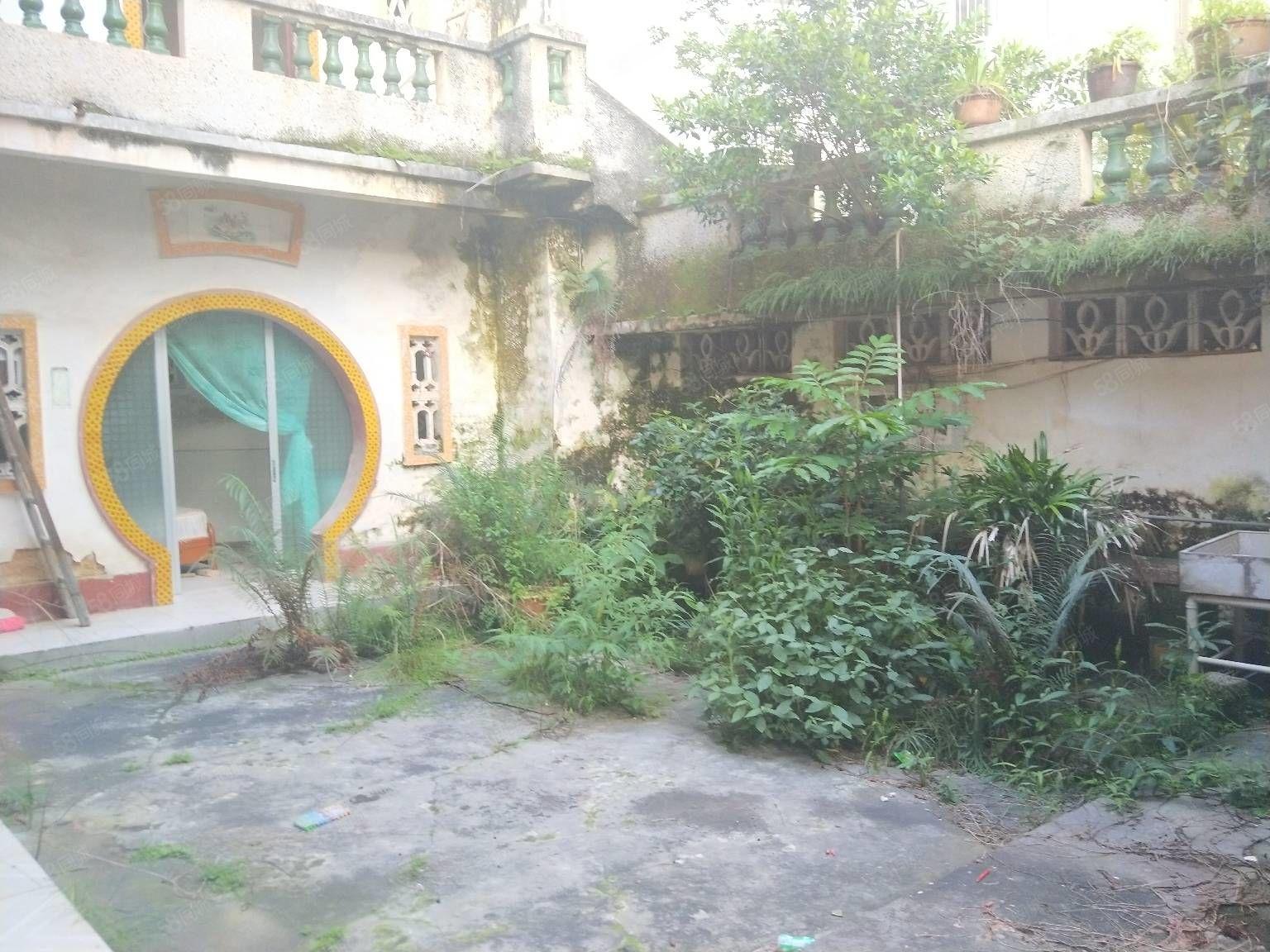 刚需捡漏了,一中附近栋房出售阳光充足,交通方便,可拆旧建新
