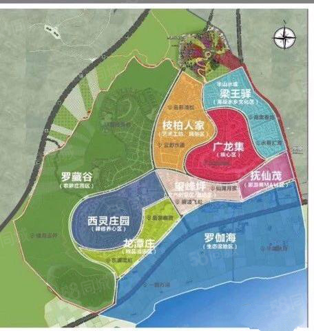 抚仙湖广龙旅游小镇十一限时特价公寓稳定收益价格合适