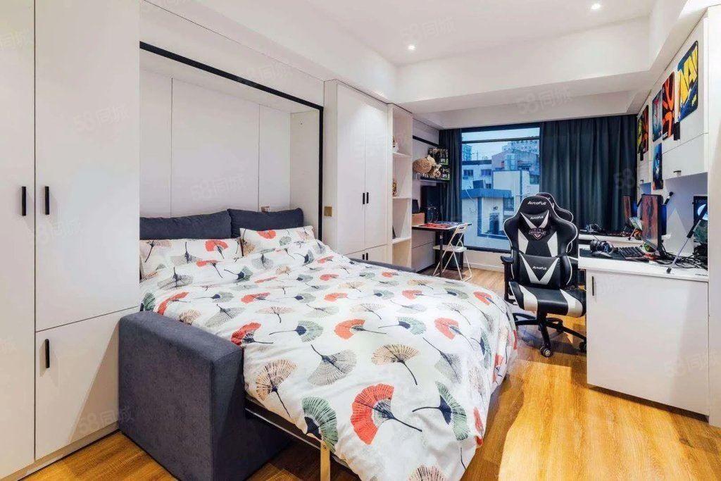 新城物华天宝东瓯智库精装修公寓多套价格1200起2880元