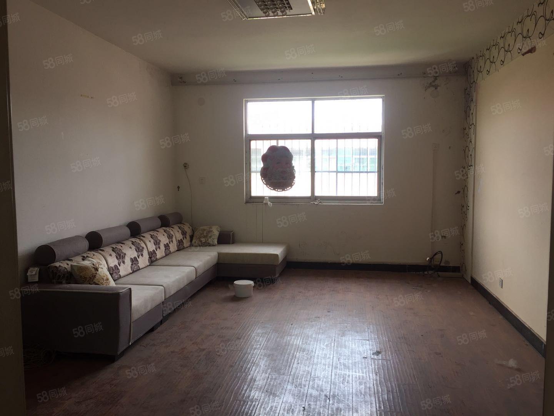 漯河小学实验中学片区,辽河路建行家属院135平3室2厅无税。