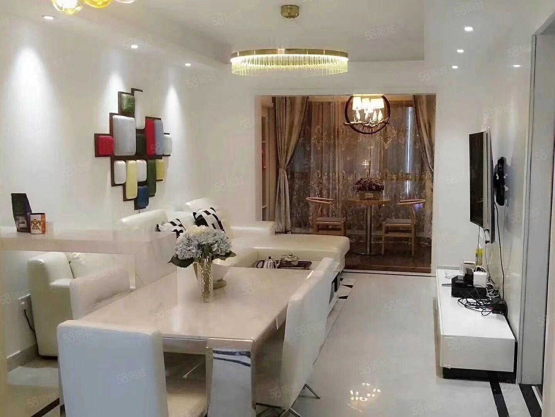 泰禾红树林89平2房2厅2卫楼层好小区绿化环境好性价比高