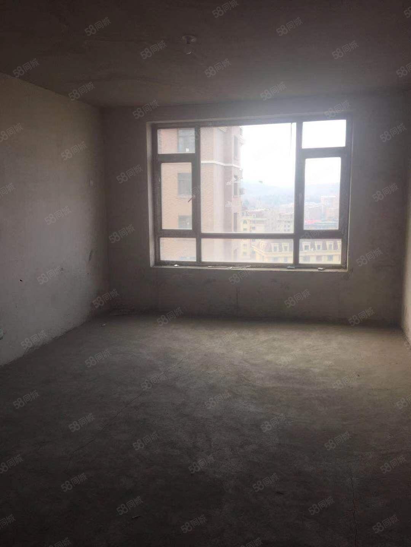 江南大禹城邦2室95平电梯十三中学区支持贷款