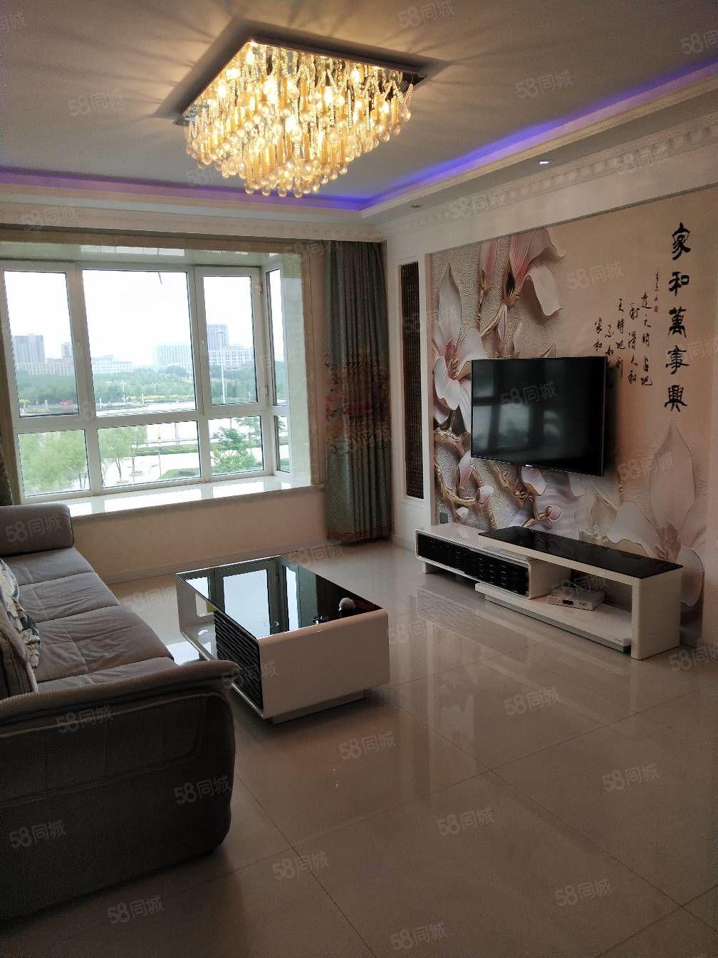 盛京福邸6樓87.32平45萬