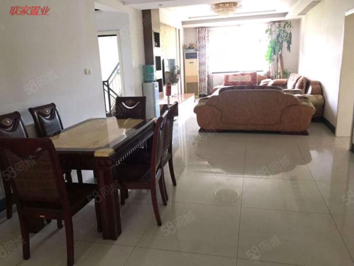 洪源市场附近全新精装大三房131.31平白菜价出售,联家好房