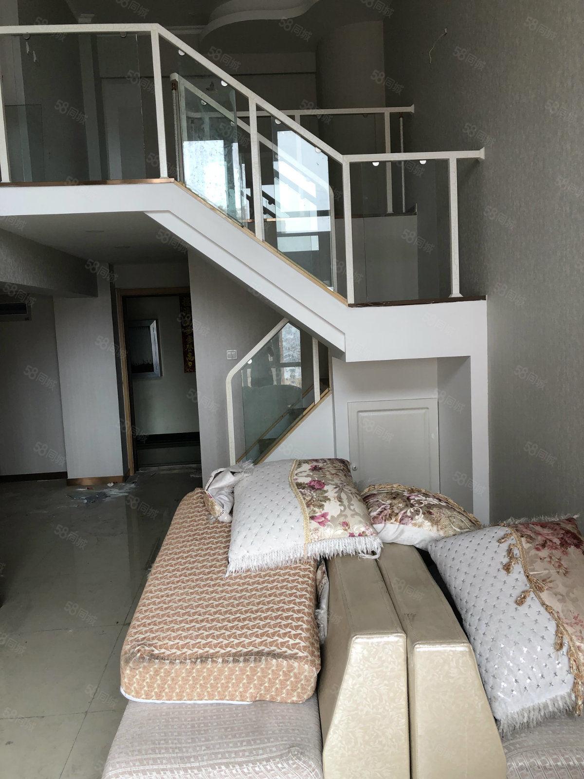 急售誠信博園精裝復式公寓好樓層可貸款