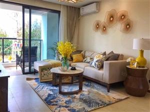 海棠湾170万两居室享受千亿级配套