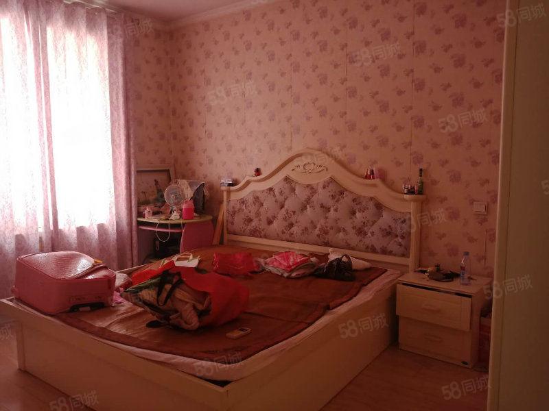 渭阳西路二纺医院旁湖滨佳园小区简装两室可按揭