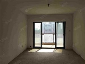 淠河沿岸清水河学校旁发能海心沙景观现房出售中间楼层