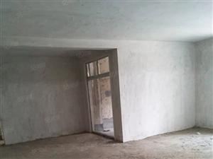 沪阳公寓三室二厅毛坯好楼层随意装