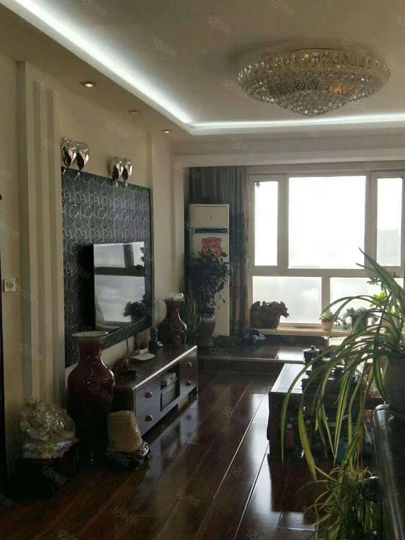 东方锦都电梯楼两室一厅精装修拎包入住南北通透