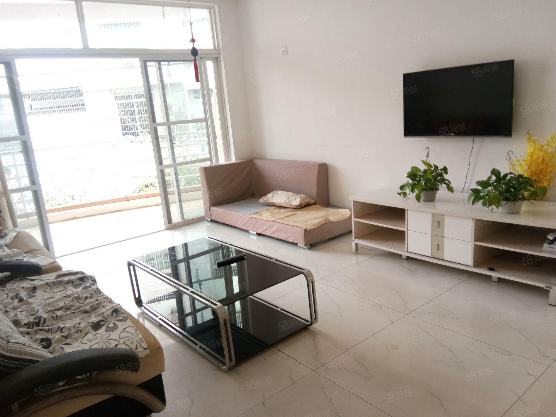 三亚市区五中旁榕根路椰林水岸品质2房双阳台税费低
