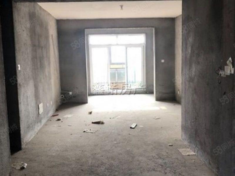 僑城中央公園毛坯三室,橋南的房子帶車位