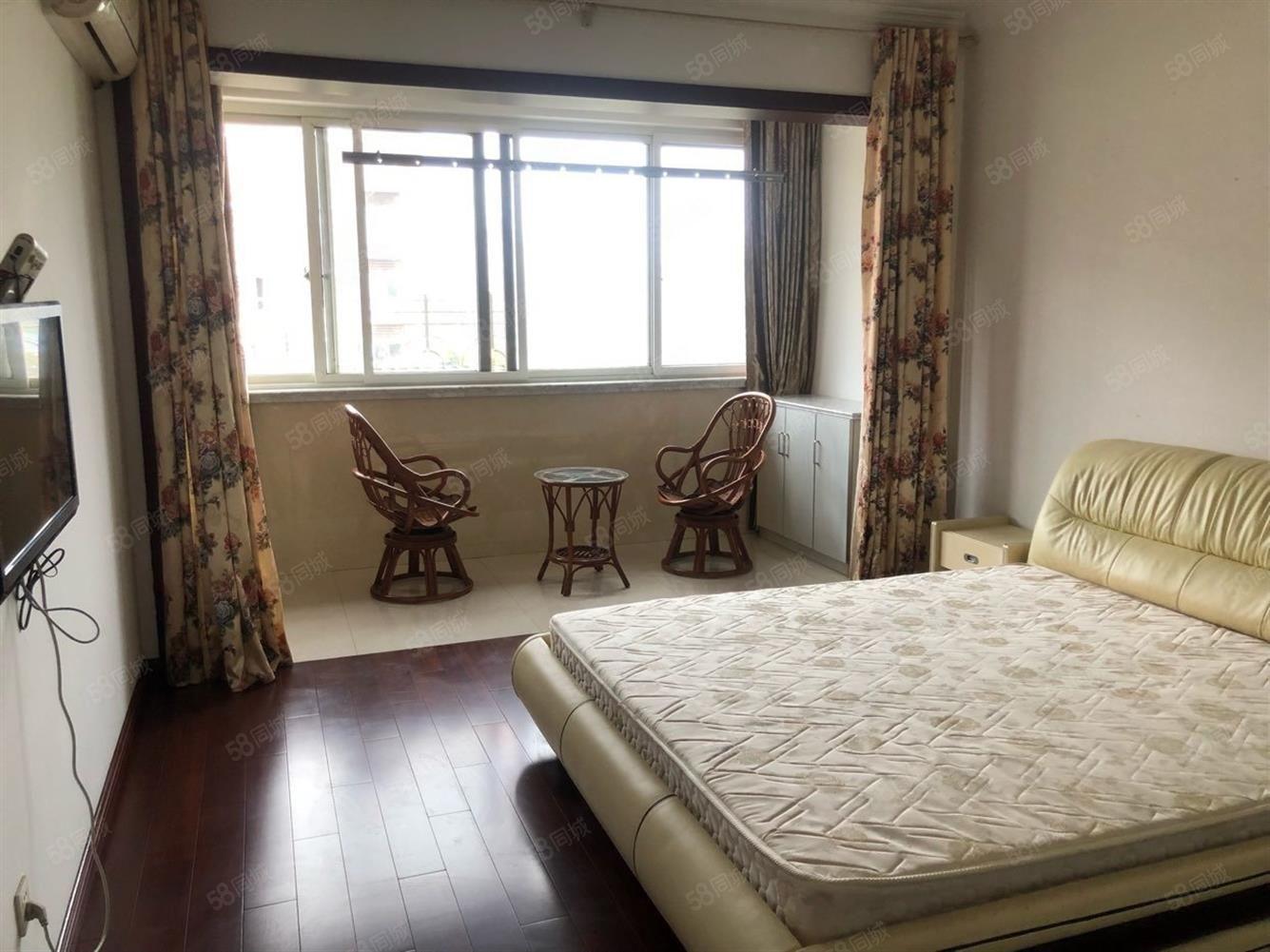 长龙怡福苑(南区3室1厅1卫精装修拎包入住