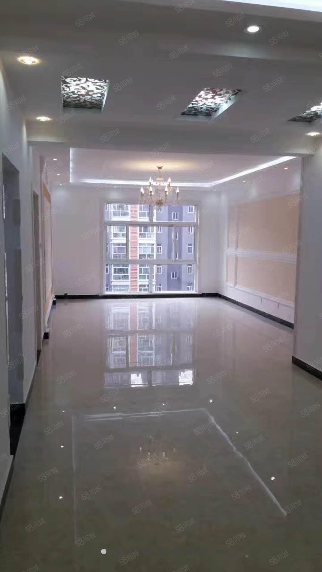 植物园大三居室尚品东方122平米豪华装修6层老本配合贷款