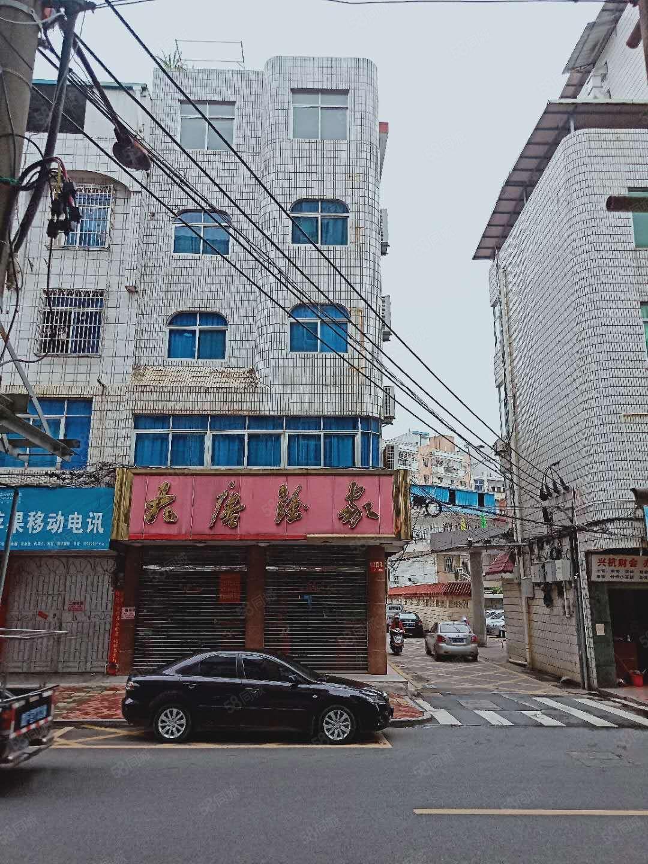 振兴路繁华路段沿街栋房出售,开店住家两不误