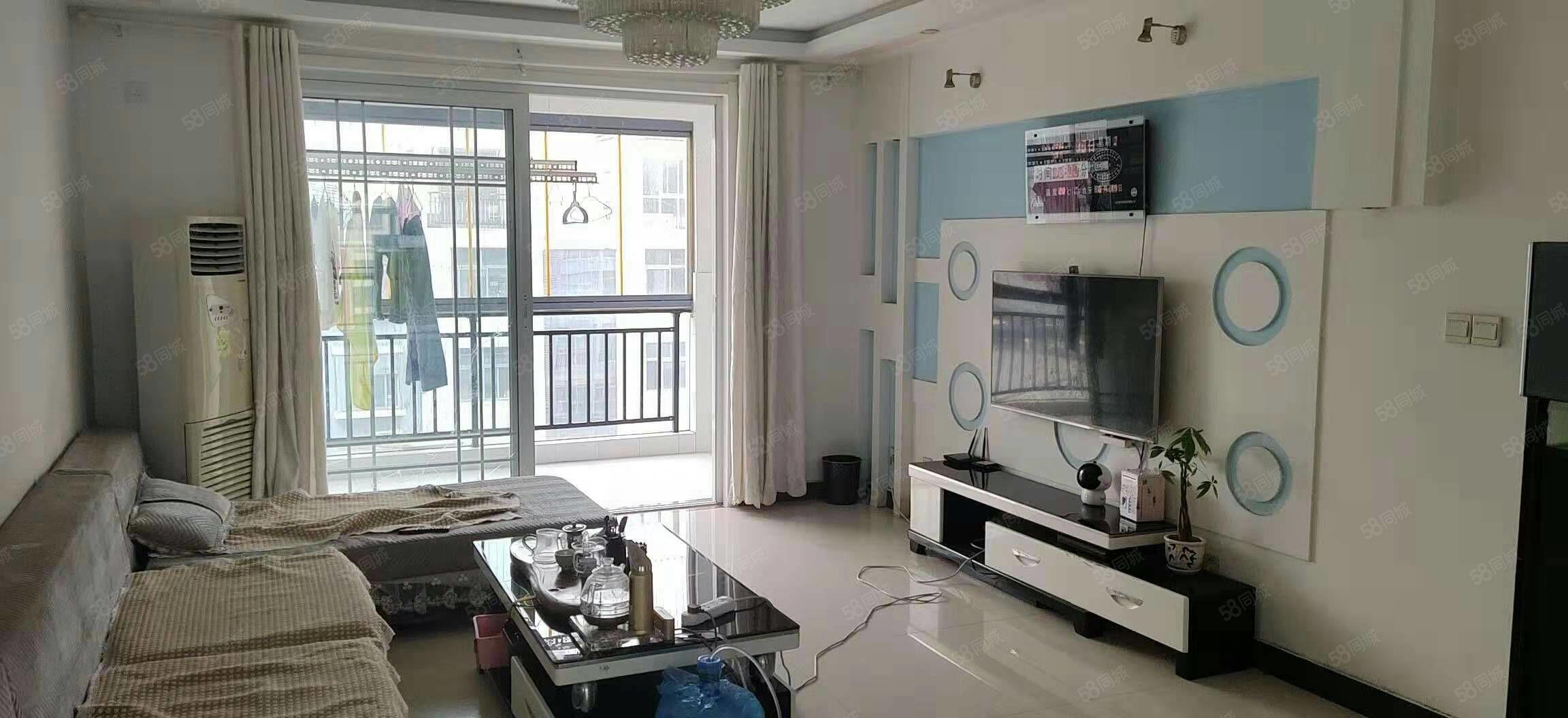 5小40中地王豪庭北区神户型双阳台电梯房带车位带储藏室