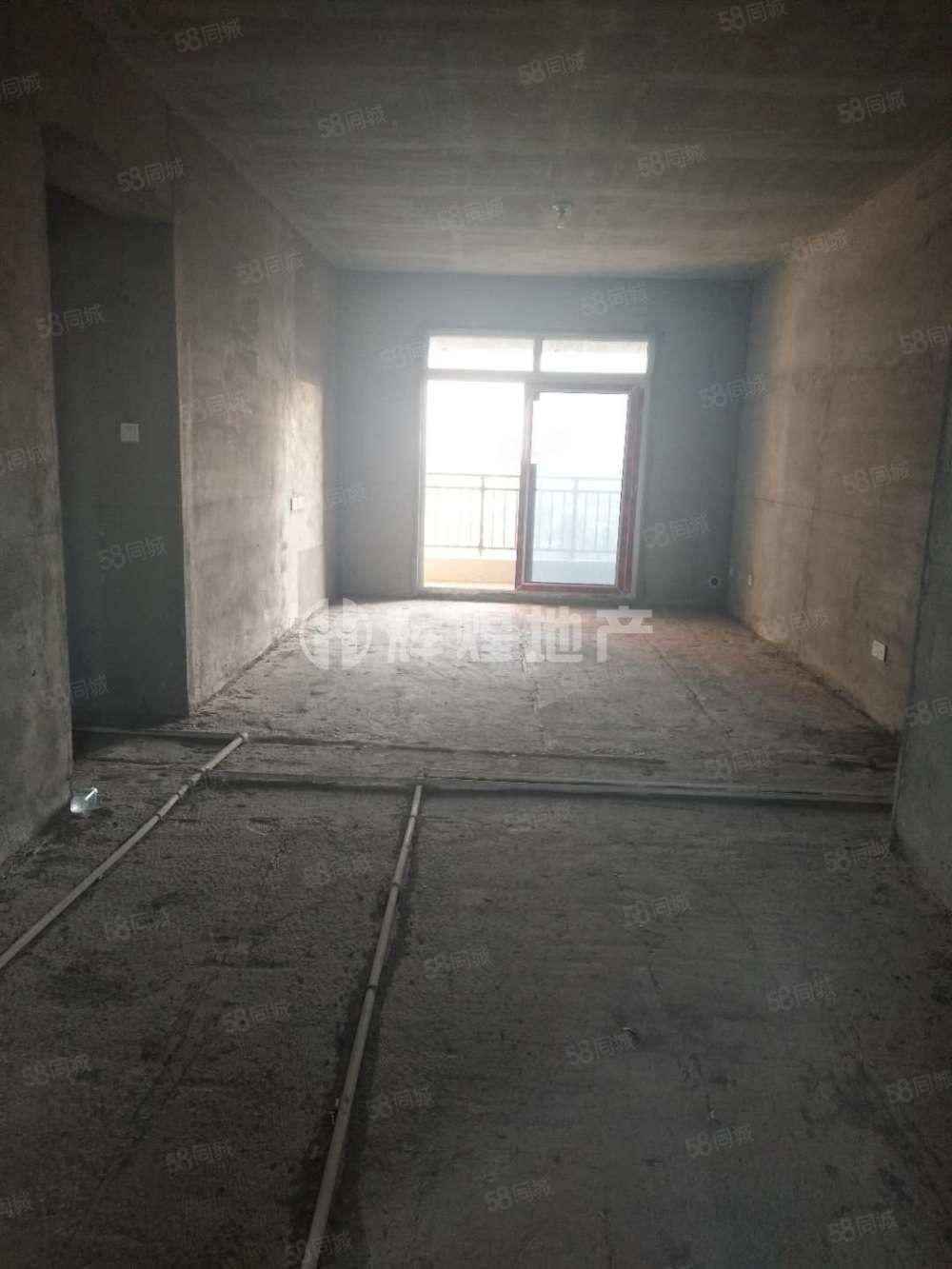 碧桂园南北通透标准三房120平米可以按揭