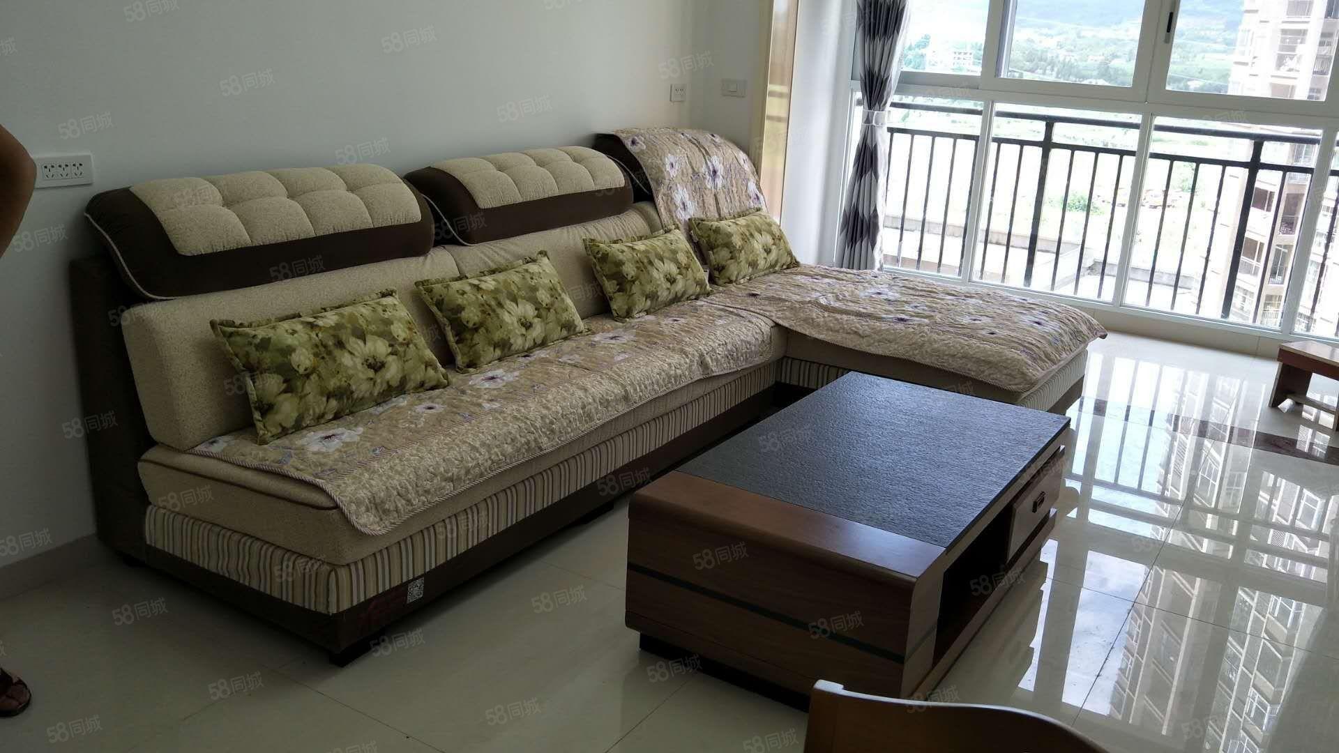 住房出租設施完善家具家電全新拎包入住
