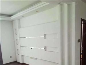 精装修买家具家电就可以入住三室二厅一卫南北通透