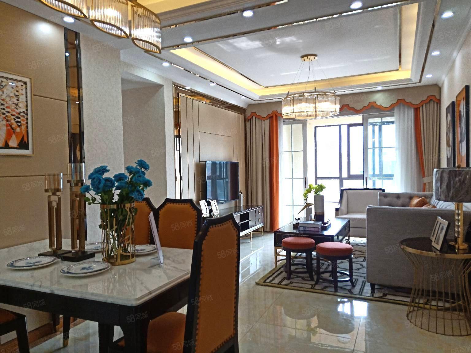 澳门威尼斯人官网泽胜温泉城街面房豪装三房降价10万急售,采光户型好
