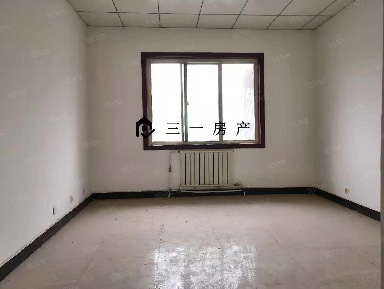 三一房產西立交金嶺小區簡裝2室20萬!!!南北通透